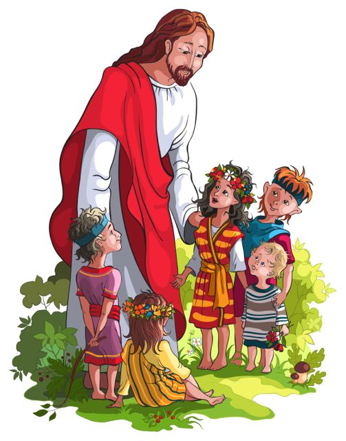 Leave a Reply Cancel replyJesus With Children Clip Art