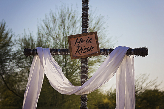 He Is Risen - Easter 2015