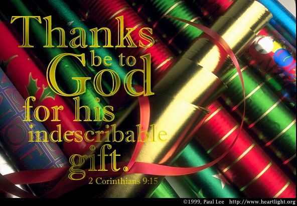 Giving and receiving laced with grace christian devotions giving and receiving gifts are a tradition of the christmas season negle Images